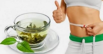 Hasil gambar untuk ragam manfaat teh hijau untuk menurunkan berat badan